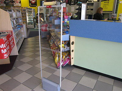 Genuine Checkpoint EAS Anti Theft Retail Security System