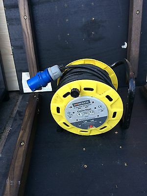 Site Cable Reel