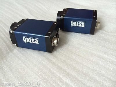 1PC DALSA P0-GEN0-H1020 CCD Industrial Camera