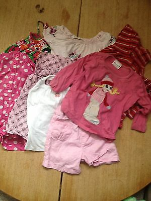 girl clothes 2-3 years bundle