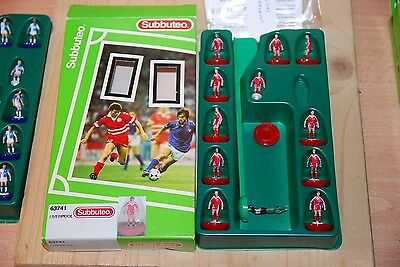 SUBBUTEO LW Team PREMIER LEAGUE - LIVERPOOL with badge 63741