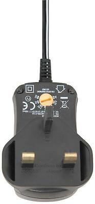 Mercury 661.400 Energy Efficient Switch Mode Power Supply 600mA Variable Output