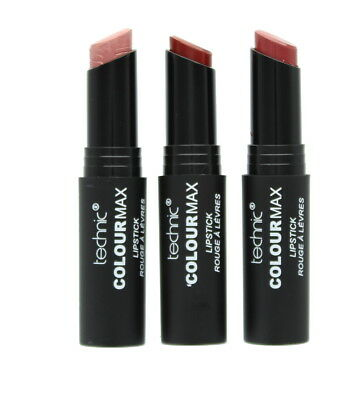 Technic Colour Max Matte Lipstick