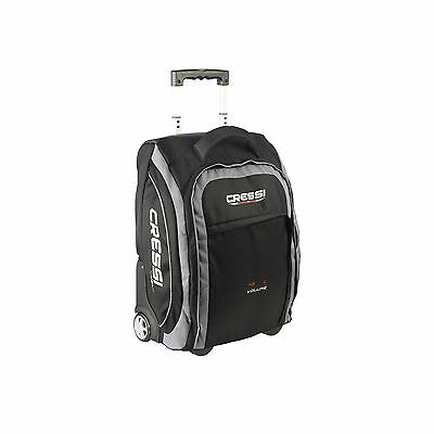 Cressi Vuelo Travel Bag - Trolley