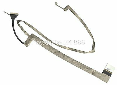 New Screen Cable, Video Ribbon for ASUS X72J K72 A72 1422-00NC0AS