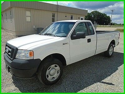 2008 Ford F150 XL Extended Used