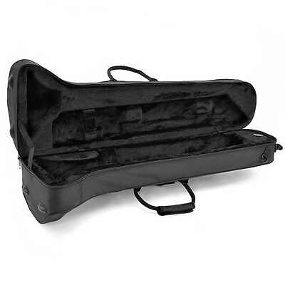 Trombone Case with straps by Gear4music