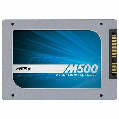 Crucial M500 480GB SSD for Laptop MacBook - Internal Solid State Drive - Cheap