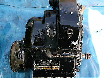 ww2 raf aircraft magneto make bendix scintiller