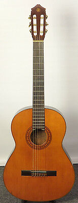 Very Early MIJ Yamaha G-130A Classical