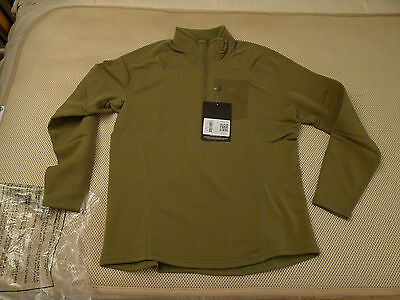 Arcteryx LEAF RHO Crocodile Size XL
