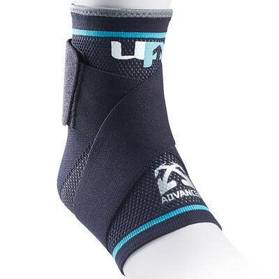 Ultimate Performance Advanced Ultimate Compression Ankle Support Sport Recovery