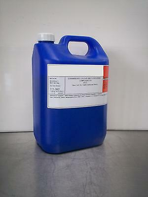 Ice Cream Machine Mix Flavouring Concentrate - 5L - Various Flavours Available