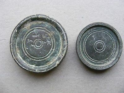 2 Old Weights