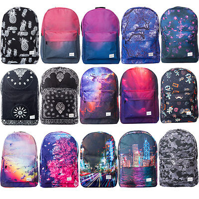 Spiral OG Winter Backpack Range