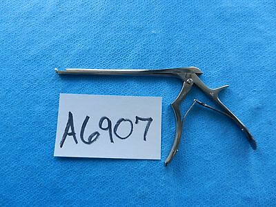Weck Surgical Orthopedic 4mm 40 Deg Up Spurling Kerrison Rongeur 388325