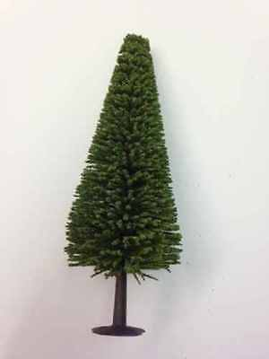 Brand New 00 Gauge Spring Green Tree With Stand Jt10