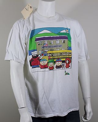 AWESOME South Park T-Shirt XLarge