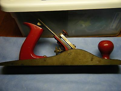 Stanley Dunlap Hand Plane Very Good Condition