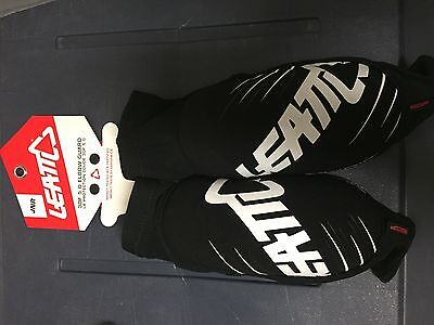 Leatt Junior 5.0 Elbow Pads