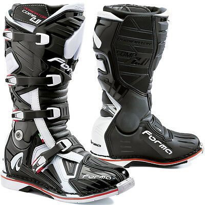 Forma Dominator Comp 2.0 Offroad Motorcycle Boots