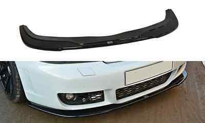 Cup Spoilerlippe Front Diffusor struktur AUDI A4 RS4 B5