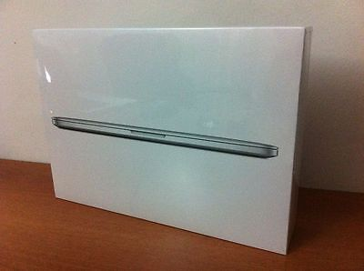 Apple Macbook Pro Retina 13 I5 2,9Ghz 512Gb Mf841Ta 2015 Nuovo