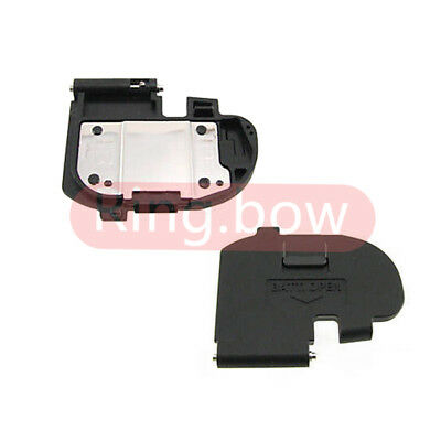Battery Door Lid Cap Cover Replacement Part For Canon EOS 20D 30D Camera repair