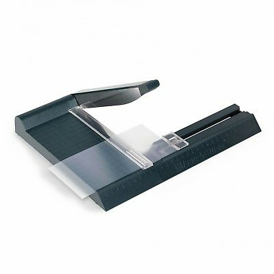 Lighthouse Mount Cutter for Stamp Mounts up to 180 mm (@ 7 inches)