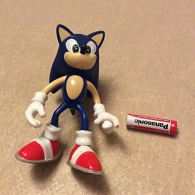 Sonic the Hedgehog Large action figure