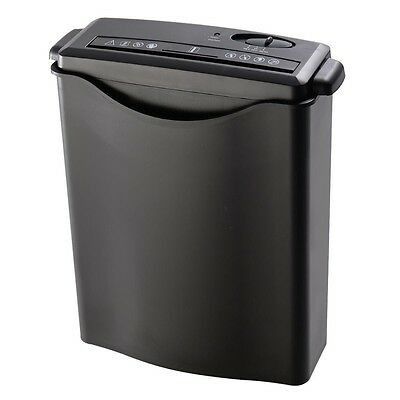 NEW Staples Heavy Duty Paper Shredder For Home/Office Strip Cut FREE SHIPPING