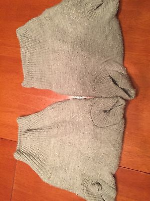 Disana Wool Soaker Diaper Covers Size 2-3 Years (2 Count)