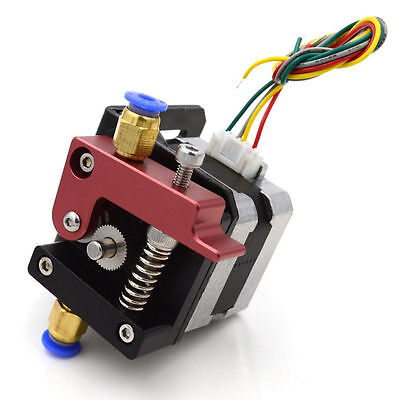 NEW MK8 All Metal Bowden Long Distance Extruder for 3D Printer 1.75mm  HOT