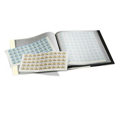 New Stamp Mint Sheet File Album 24 Full Sheets Lighthouse BOGA1 250 x 300 mm USA