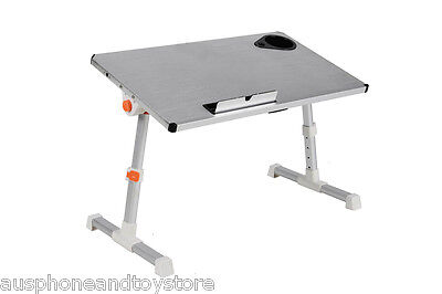 Good Deal - 2 x Portable Laptop Stand/Desk/Table/Tray Notebook in $129.95
