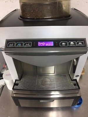 Thermoplan Automatic Bean To Cup Coffee Machine