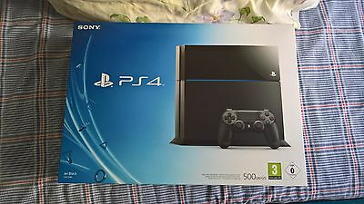 Playstation 4 (PS4) + 8 giochi + Stand verticale