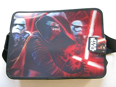 Disney/Star Wars Lenticular Messager Bag Official Product BNWT 5055263912831