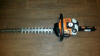 """Stihl Hs80  26"""" Professional  Hedge Trimmer Very Tidy"""
