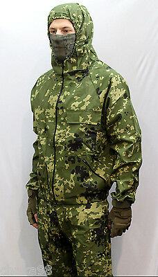 Russian Army Spetsnaz Flecktarn-d Camo Summer suit All SIZES 46-58