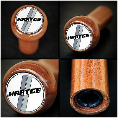 Bmw Hartge Wooden Gear Stick Shift Knob For All Bmw Manual Transmission