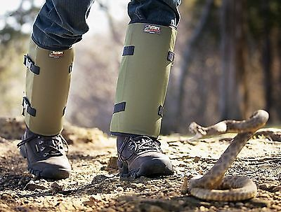 Rattler Scaletech Snake Protection Gaiters