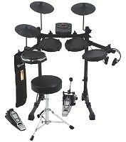 Dtronic 5 Piece Drum Kit