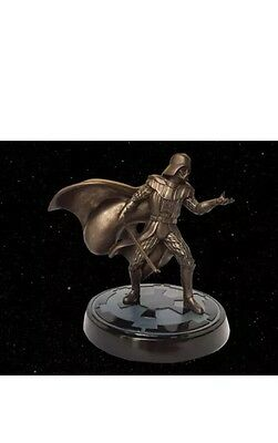 Star Wars DARTH VADER Figure Exclusive Limited Edition