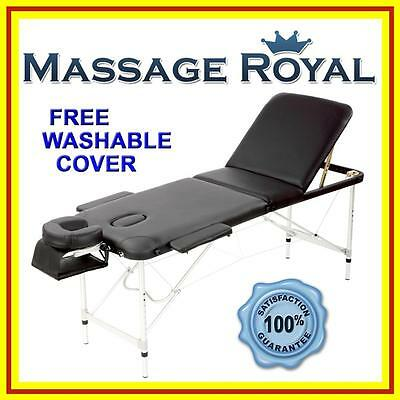 Portable Lightweight Massage Table Beauty Couch Bed | Superlite Tables