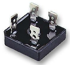 Diodes - Bridge Rectifiers - BRIDGE RECTIFIER 25A 1000V