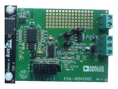 Data Conversion Development Kits - AD5421 DAC EVALUATION BOARD