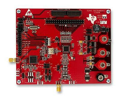 Data Conversion Development Kits - ADS6128EVM EVALUATION MODULE