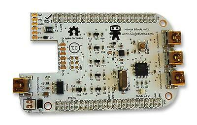 MCU/MPU/DSC/DSP/FPGA Development Kits - BOARD BEAGLEBONE NINJA CAPE