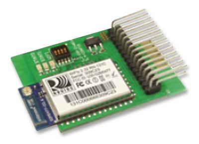 MCU/MPU/DSC/DSP/FPGA Development Kits - ADD-ON BRD RN-131 WIFI PICTAIL
